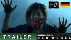 DER NEBEL Trailer Netflix German Deutsch (2017)