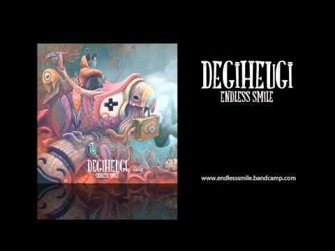Degiheugi - Bonsoir et bonne chance Feat. Josh Martinez [Official Audio]