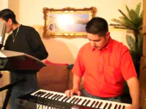 Nenad vasic i Danijel harmonikas