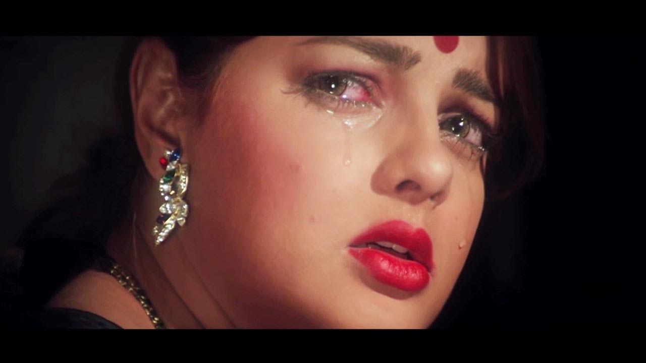 शिकवा नहीं किसी से 4K - ममता कुलकर्णी - गोविंदा - कुमार सानू - Bollywood 4K Video Song
