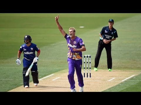 2016 New Zealand Under-25 Pace Bowlers A-Z (Adam Milne, 50+ Others)