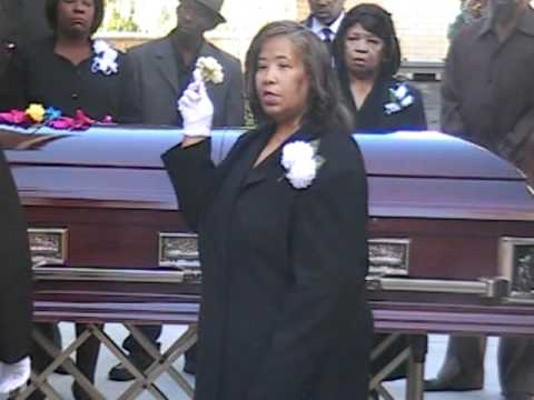 Eastern Star Funeral Service