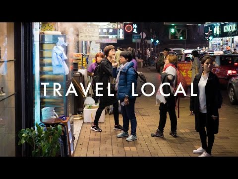 5 Reasons to Travel With a Local | Travel Tip Tuesday