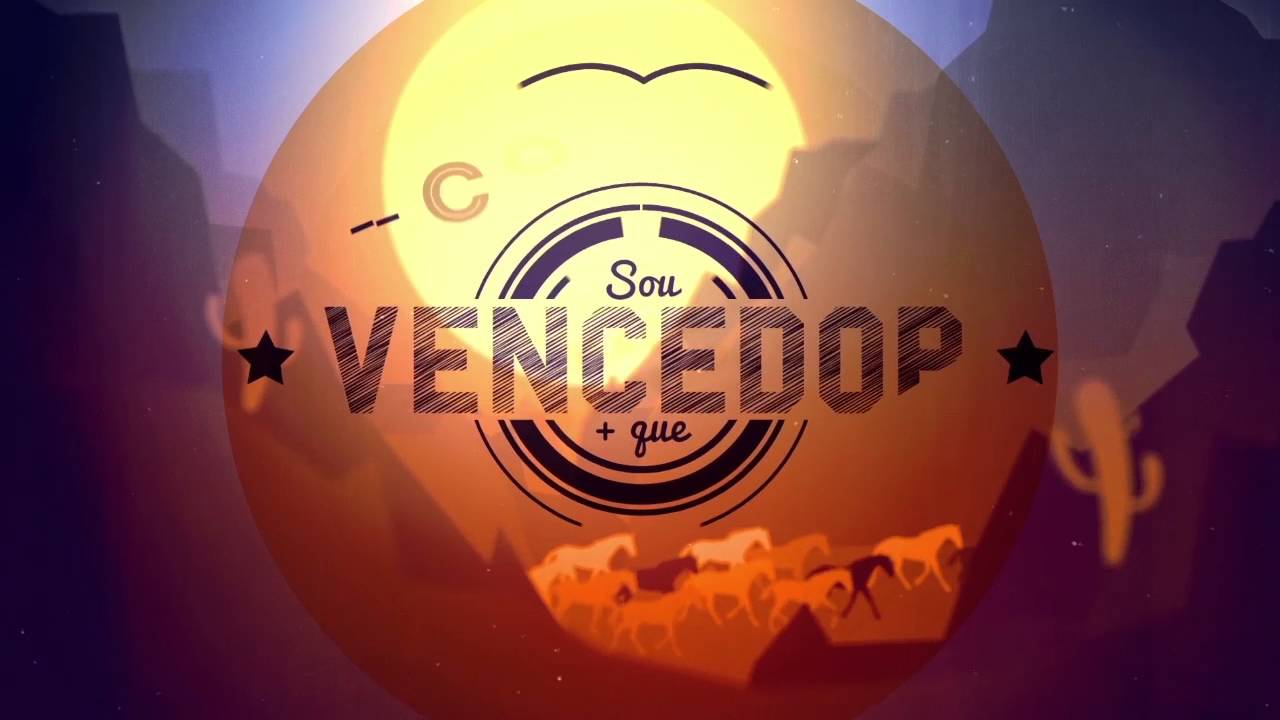 [PlayBack] DJ PV - Vou Para O Alvo (Lyric Video) ft. André e Felipe