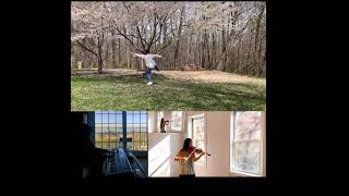 Mikael Darmanie (Synthesizer) https://www.instagram.com/mozoot/ Anna Takeda (Violin) https://www.instagram.com/annatakedaviolin/ Emily Haughton (Dance) ...