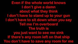 Yelawolf - Row Your Boat [HQ & Lyrics]