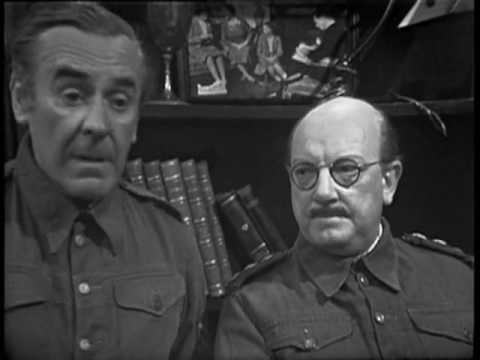 The Showing Up Of Corporal Jones S01E05