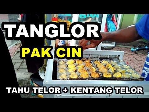 Tanglor Tanglur Yes Oke Pak Cin Ada Tahunya Broo Kuliner Bondowoso Youtube