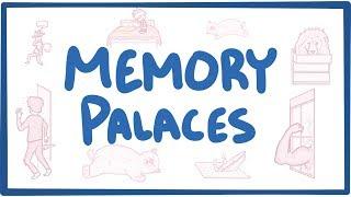 Memory Palaces