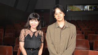 第一回目のゲストは映画『だれかの木琴』にご出演の「池松壮亮」さん。 ...