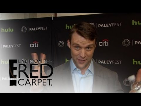 """Chicago Fire"" Star Jesse Spencer Talks Show's Politics 