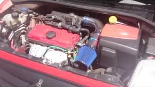 Citroen C2 1 1 60KM faults P1338, P1336 - Видео с YouTube на