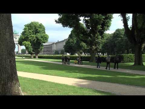 WKU Study Abroad Brussels - Vesalius College
