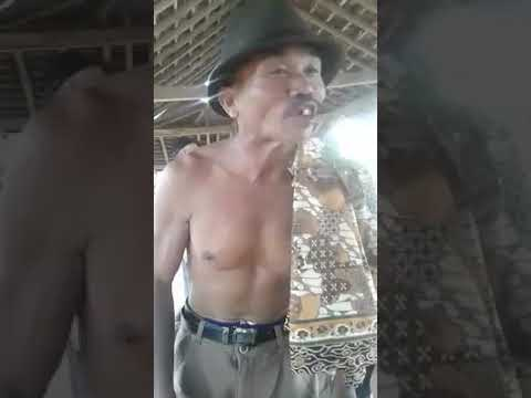 Peyok dadi wong lanang
