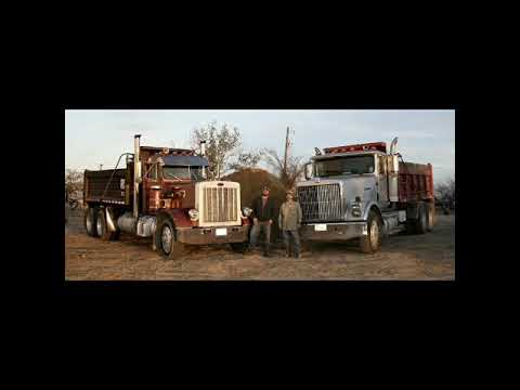 Looking For The Best Gravel Hauling Services In Las Vegas NV | MGM Junk Removal