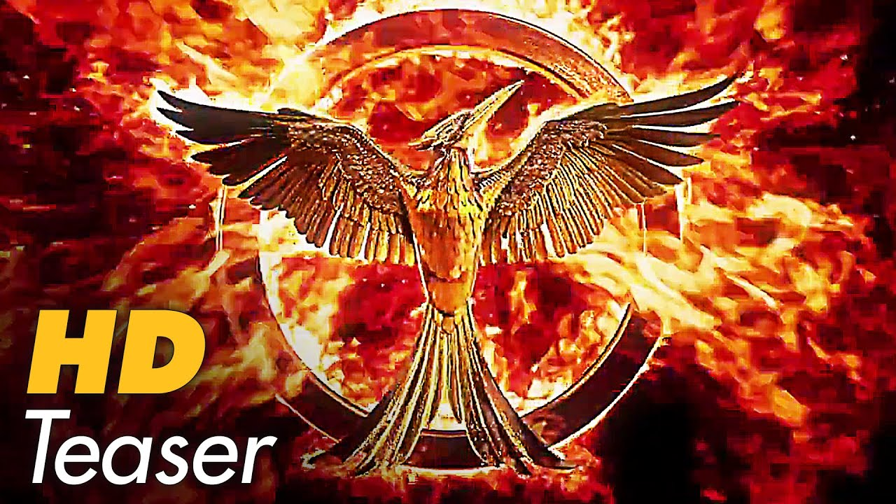 Mockingjay Ganzer Film Deutsch
