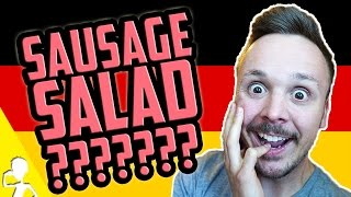 MUST TRY German Foods And Drinks | Get Germanized