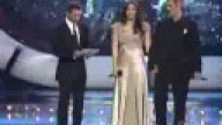 American Idol Season 5 - Winner Announcement