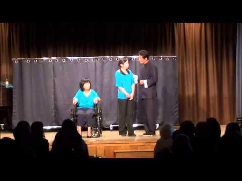 Alhambra Performing Arts presents Bahala Na Nov 16 '13