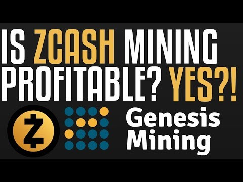 How A Beginner Can Start Mining Cryptocurrency! Buying ZCash Contract With CCG Mining