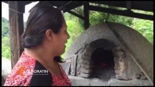 Bloqueo en El Vidrio es intermitente por paso de peregrinos