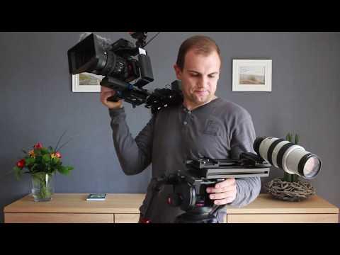 Kamera rig selbst bauen