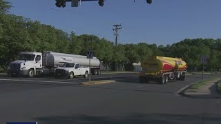 Gas shortages not expected in Central Florida despite state of emergency