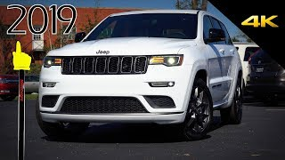 2019 Jeep Grand Cherokee Limited X - Ultimate In-Depth Look in 4K