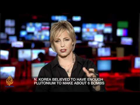 Inside Story - North Korea and Iran's missile power