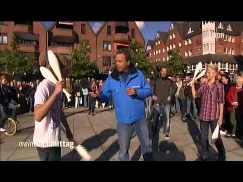 NDR 15.09.2010 in Nordenham (Teil 2)