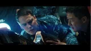 [HD] Battleship Trailer 3 720p
