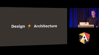 minko gechev scalable angular application architecture ng be 2016