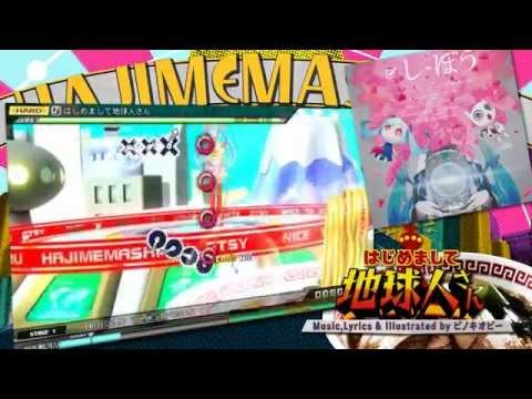 【初音ミク】2015年5月配信楽曲をちょっとプレイしてみた【Project DIVA Arcade】