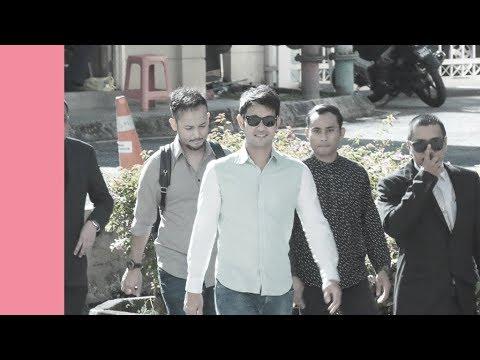 Peguam Merungut, Farid Kamil Tahu Kes Melalui Twitter