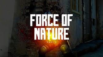 FORCE OF NATURE II - CHAMPIONS (FRAGMOVIE)