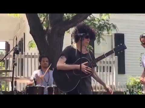 LP - Live at Sonic Lunch June 8th  2017