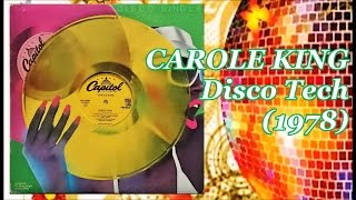 Watch Carole King Disco Tech video