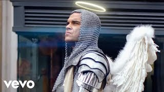Robbie Williams   Candy (official Video)