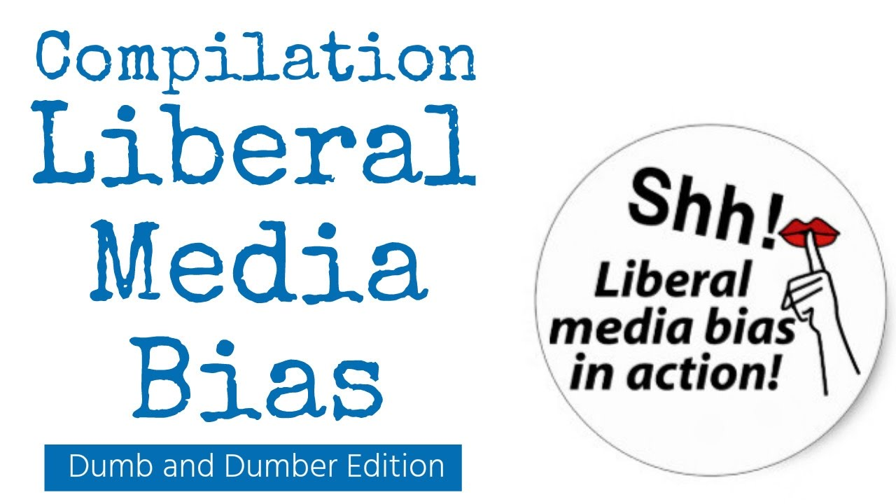 From 'Liberal Media' to 'Fake News'