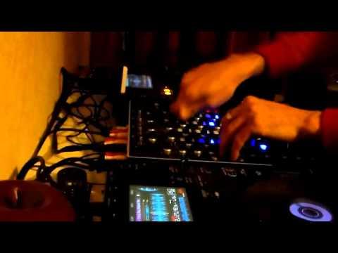 Hoka  dj set Minimal Techno with Tracklist