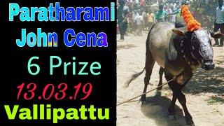 John Cena 6 Prize in Vallipattu in 13.03.19