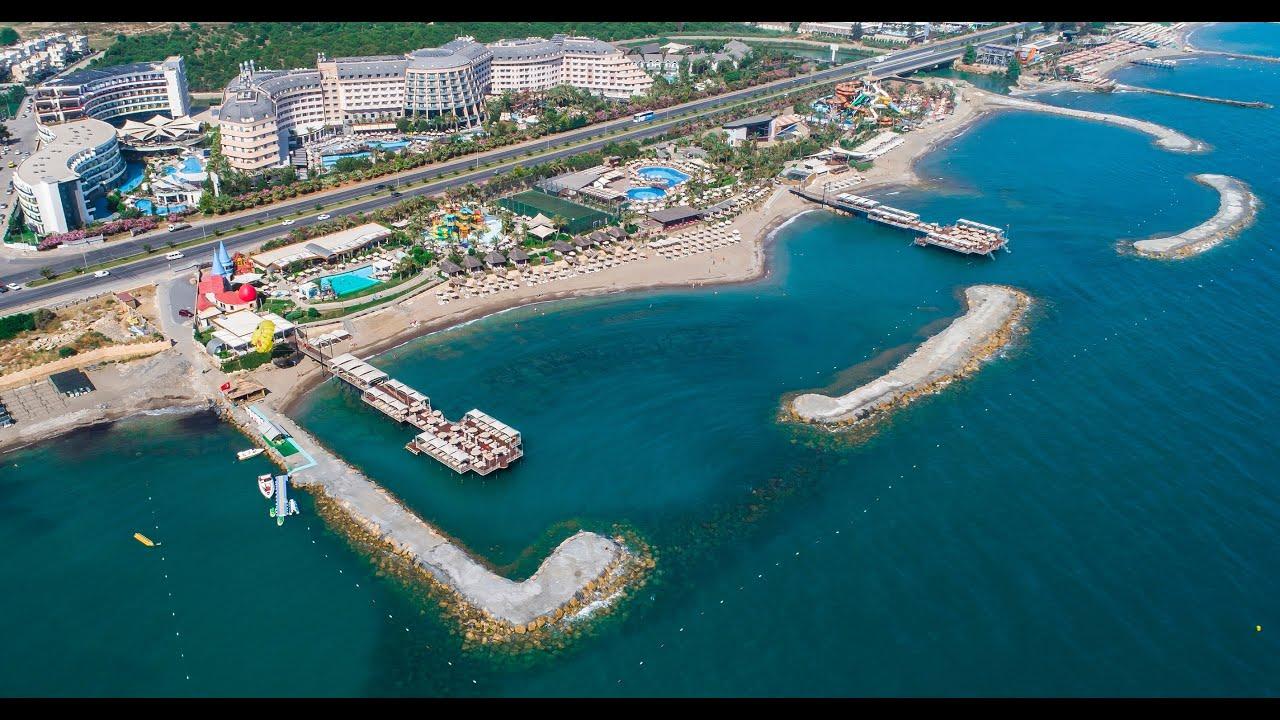 Long Beach Resort Hotel Spa