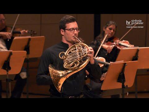 Horn Concerto No. 4 (Marc Gruber, Elias Grandy) (Stage@Seven)