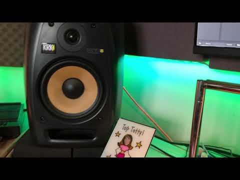 TRS with Logic Pro X  - syncing and recording individual sounds