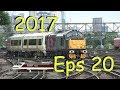 2017 Eps 20 (2017/07/15) ROG aorund the Capital