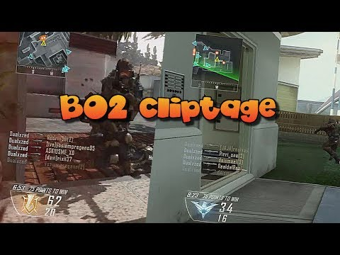 """""""JUST HAVE FUN""""- Black Ops 2 CLIPTAGE"""