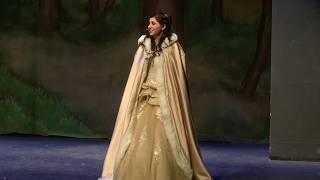 A Change In Me - Beauty and the Beast the Musical