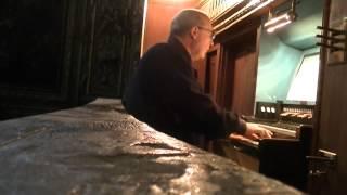 Kyrie Gott Heiliger Geist  Bwv 671 - J.S.Bach (Aldo Locatelli)