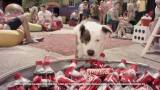 Partaz un Coca-Cola, Partaz un sentiment
