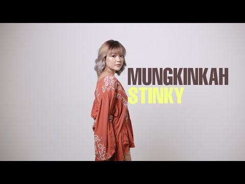 MUNGKINKAH STINKY [ LIRIK ] TAMI AULIA COVER